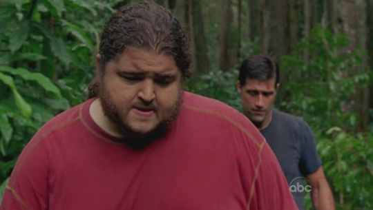 Lost S6x05: The Lighthouse