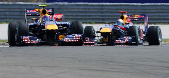 Formula1 2010 Istanbul