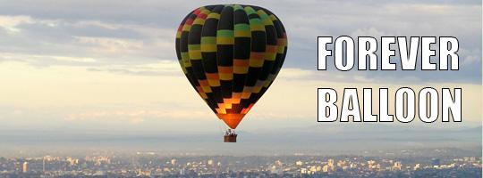 Forever Balloon