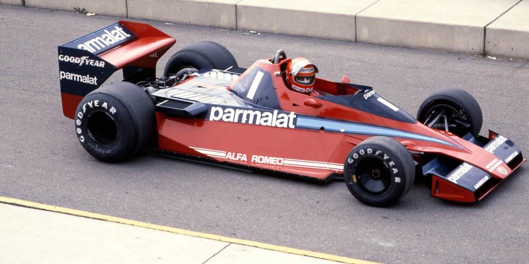 Brabham BT46, 1978