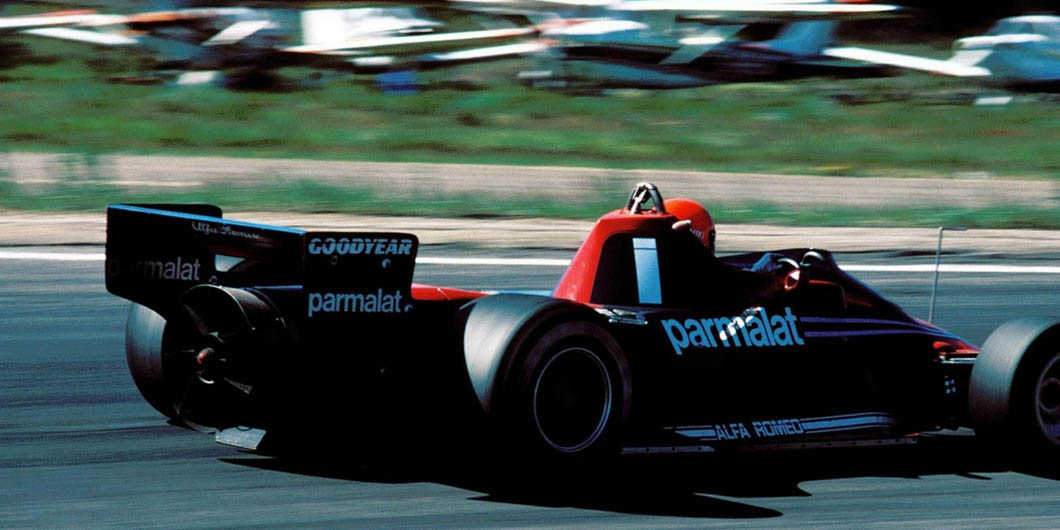 Brabham BT46B, 1978