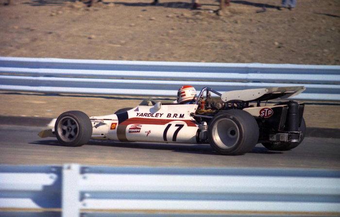 Helmut Marko, Watkins Glen, USA, 1971